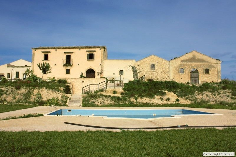Bed and Breakfast/Agriturismo in vendita - 1850 mq