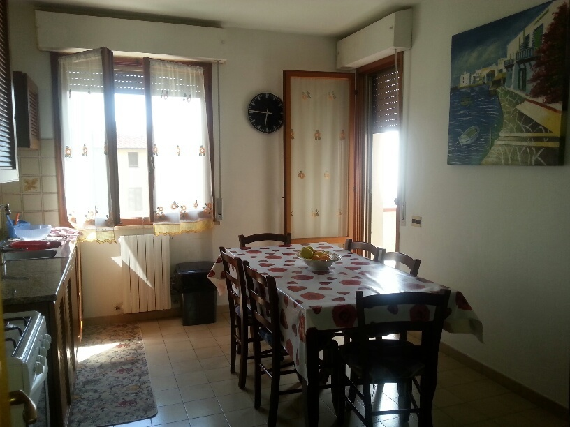 Appartamento in vendita a Pisa, 85 locali, prezzo € 170.000 | Cambio Casa.it