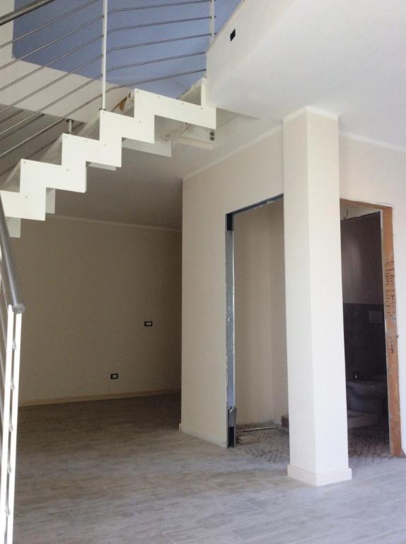 Attico / Mansarda in vendita a Cascina, 4 locali, prezzo € 210.000   Cambio Casa.it
