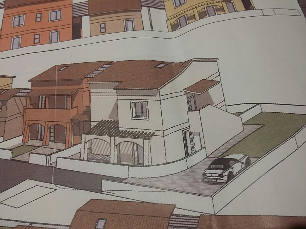 Villa in vendita a Pontedera, 5 locali, prezzo € 180.000 | Cambio Casa.it