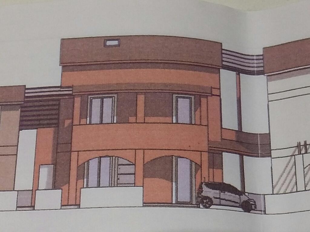 Villa in vendita a Pontedera, 4 locali, prezzo € 140.000 | Cambio Casa.it