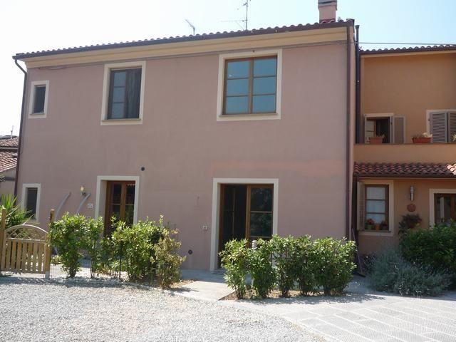 Soluzione Indipendente in vendita a Cascina, 4 locali, prezzo € 250.000 | Cambio Casa.it
