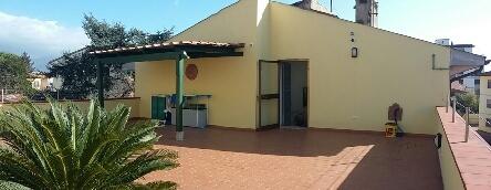 Attico / Mansarda in vendita a Pisa, 5 locali, prezzo € 370.000   Cambio Casa.it