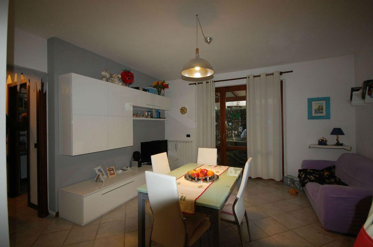 Appartamento in vendita, rif. 101854