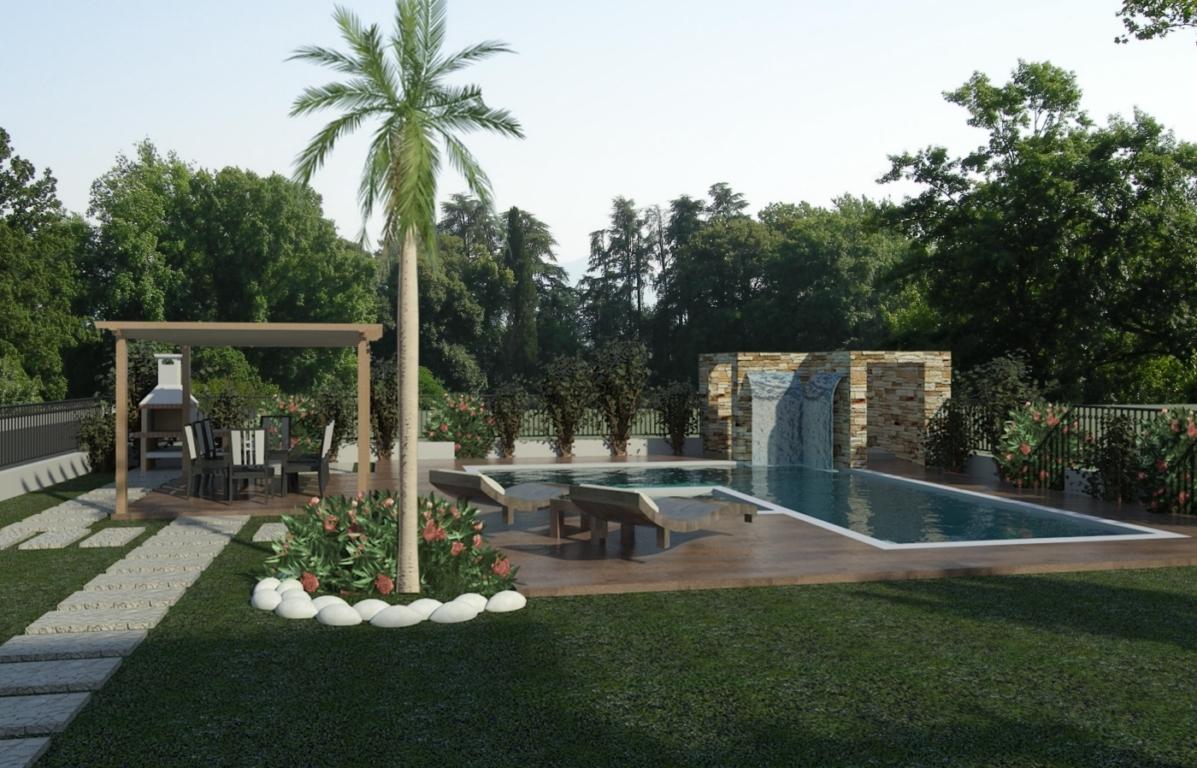 Villa singola in vendita a Camaiore (LU)