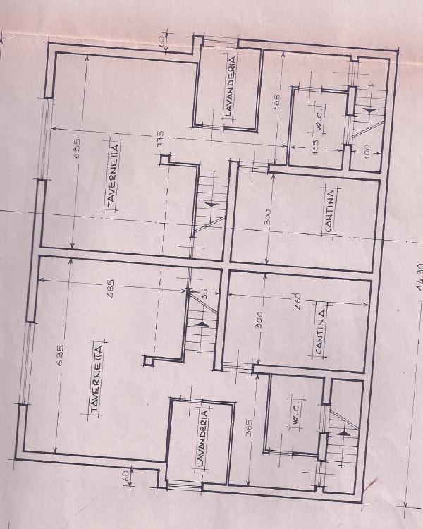Casa semindipendente in vendita, rif. 104975