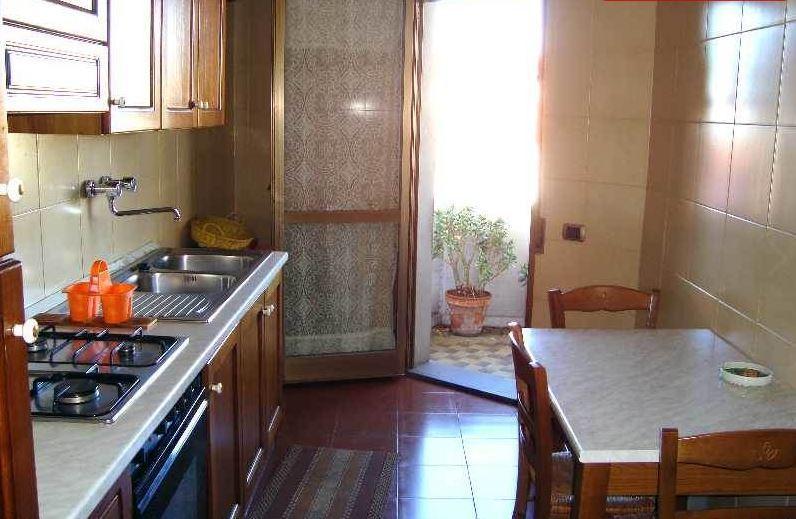 Appartamento in vendita, rif. 105074