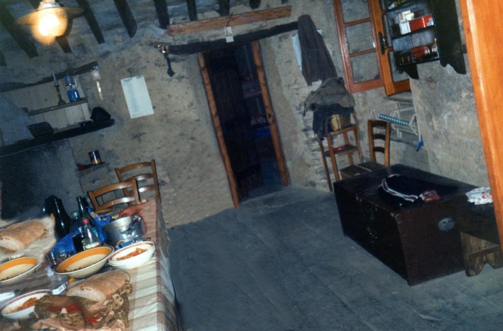 Colonica in vendita a Stazzema (LU)