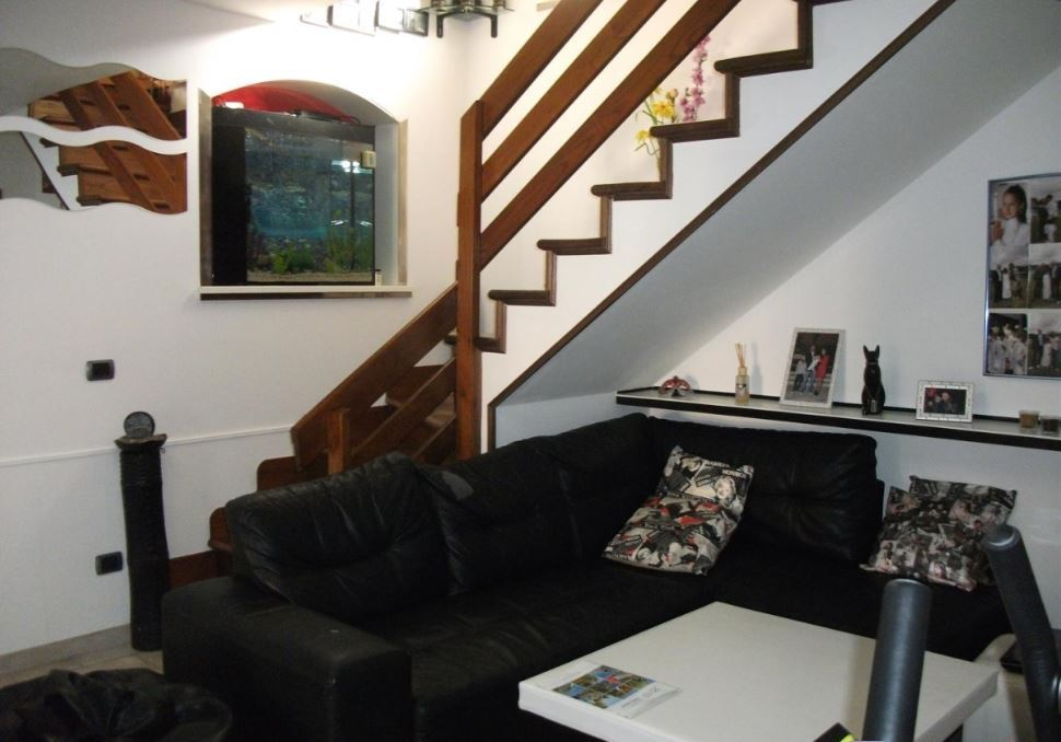 Casa semindipendente in vendita, rif. 105260