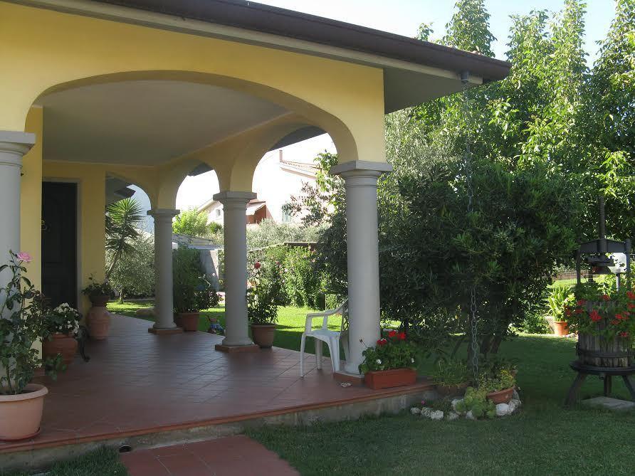 Casa semindipendente in vendita, rif. 105270