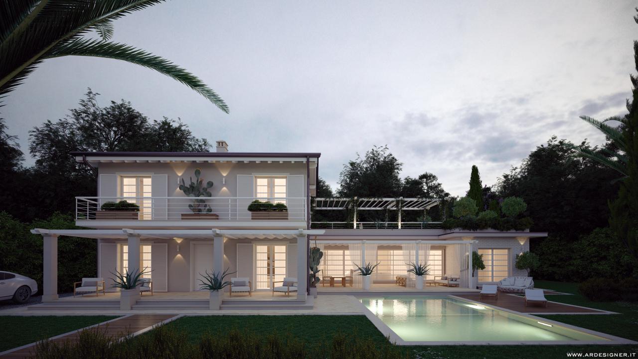 Villa singola in vendita, rif. 105420