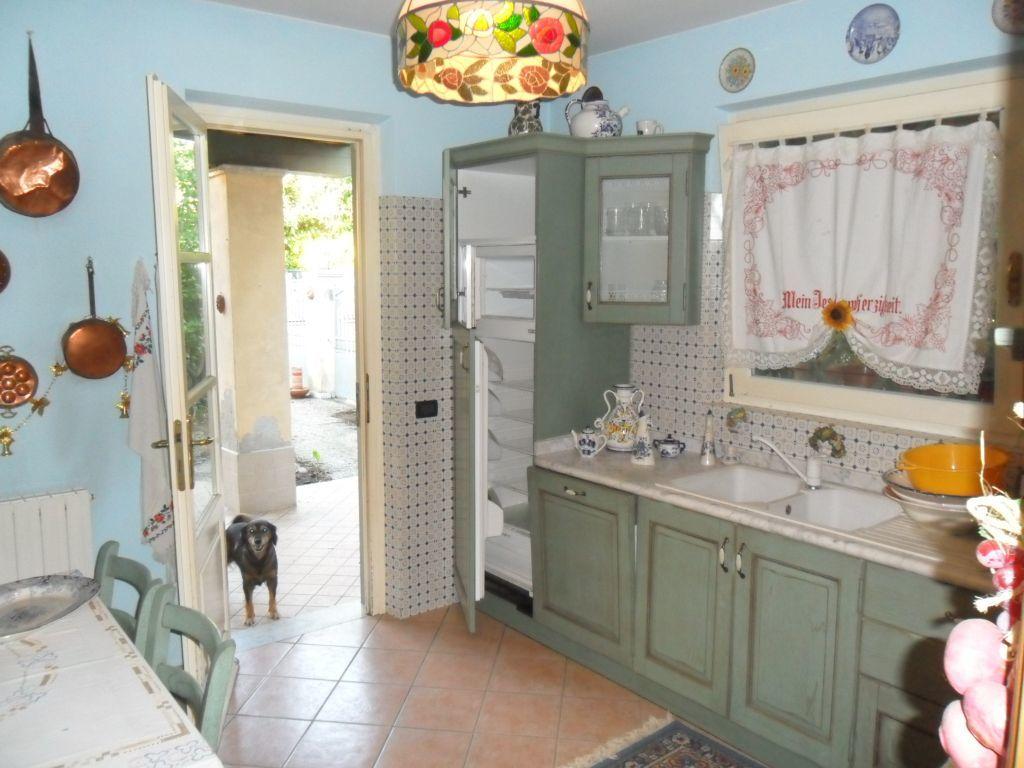 Casa semindipendente in vendita, rif. 102911