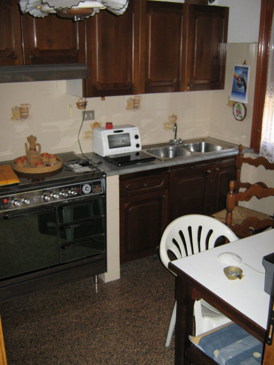 Casa semindipendente in vendita, rif. 58812