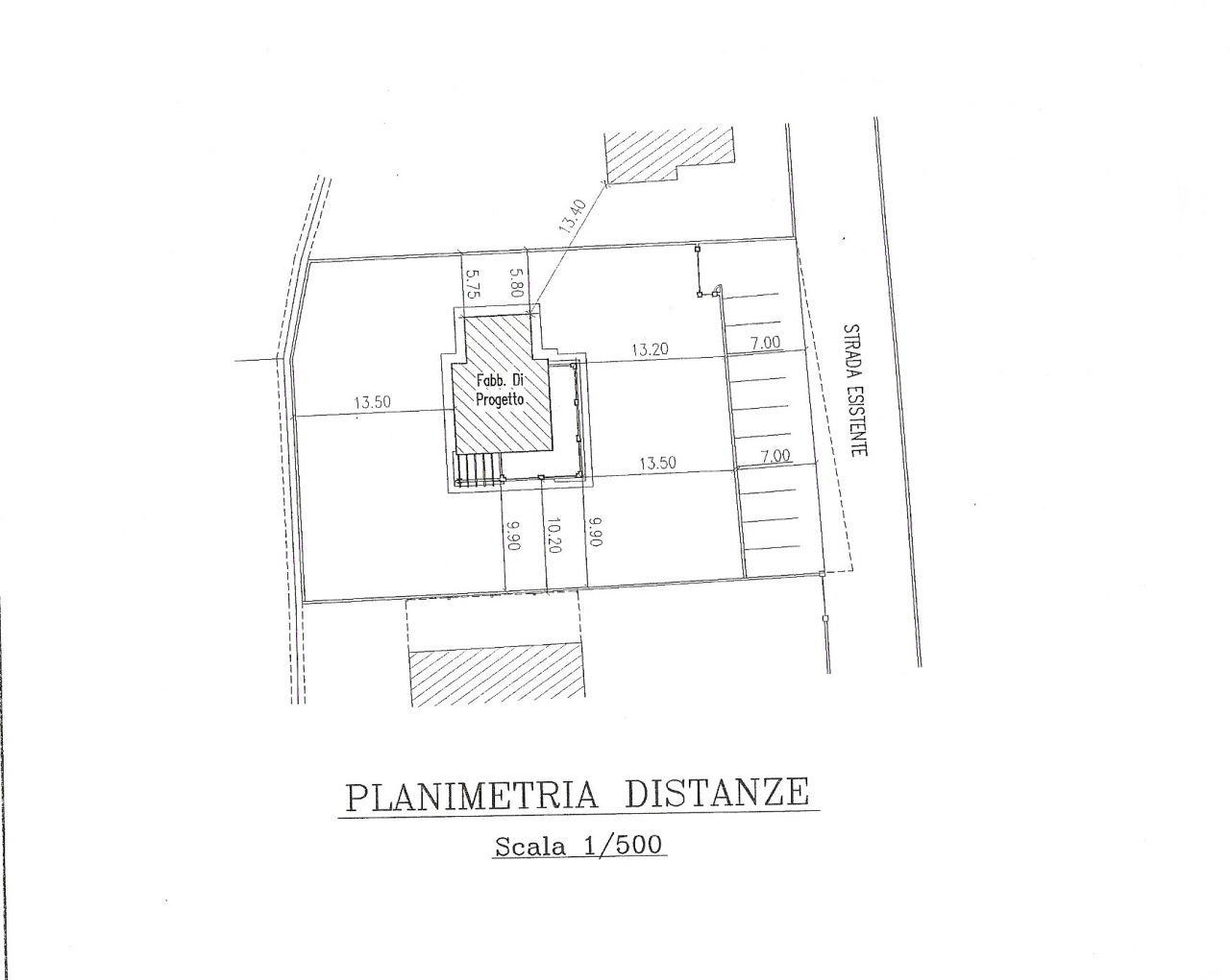 Villa singola in vendita, rif. 104548