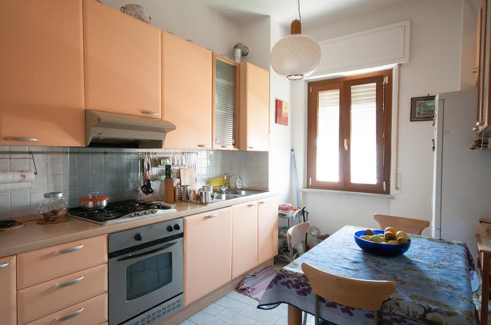 Appartamento in vendita, rif. 104554