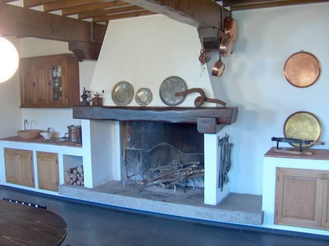 Colonica/casale in vendita a Camaiore (LU)