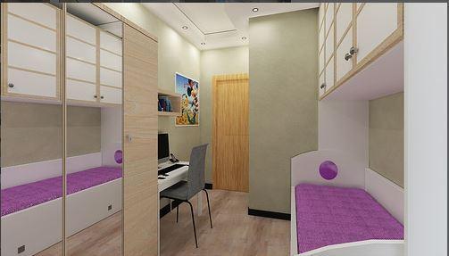 Appartamento in vendita, rif. 104579