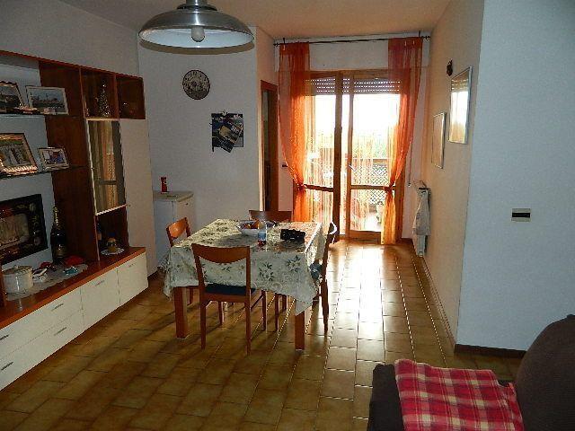 Appartamento in affitto vacanze a Ortonovo (SP)