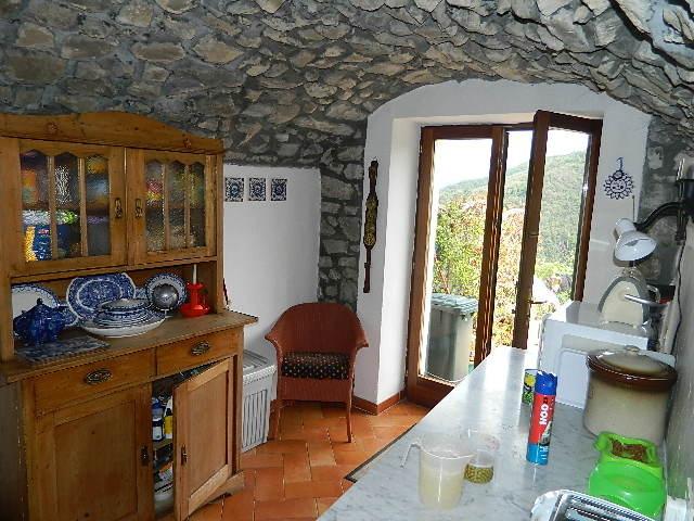 Casa semindipendente in vendita a Ponzanello, Fosdinovo (MS)