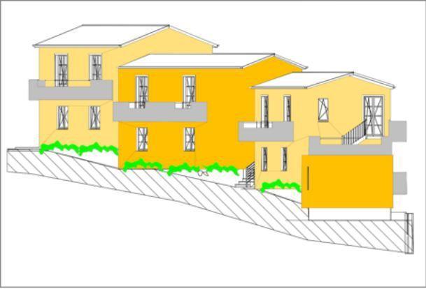 Casa semindipendente in vendita a Vezzano Ligure (SP)