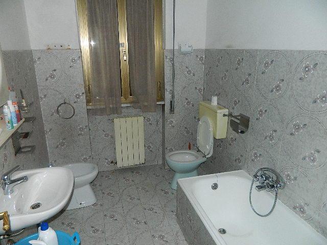 Casa semindipendente in vendita, rif. 105345