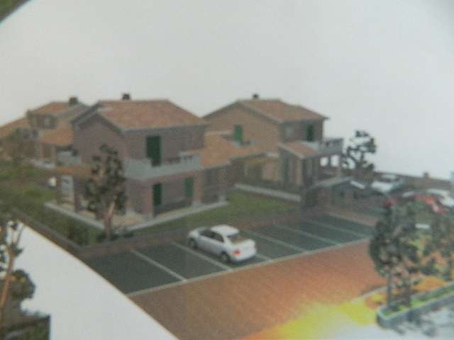 Casa semindipendente in vendita a Dogana, Luni (SP)