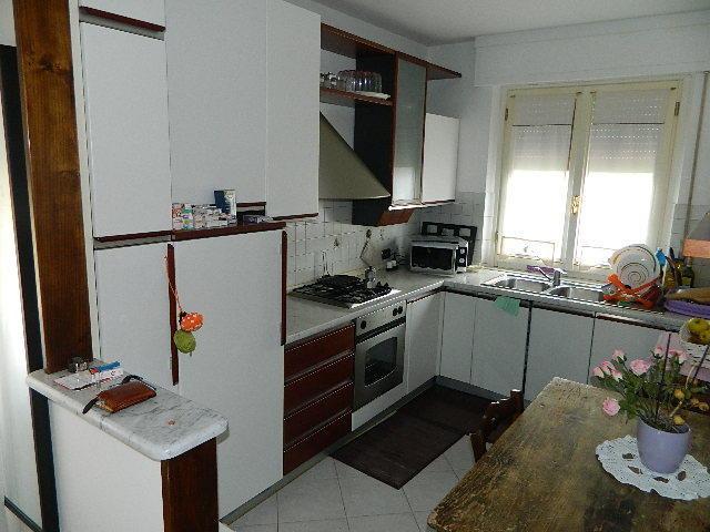 Appartamento in vendita, rif. 105542