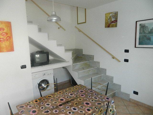 Casa semindipendente in vendita, rif. 104116