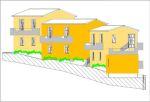 Casa semindipendente a Vezzano Ligure (1/3)