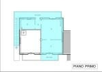 Casa semindipendente a Vezzano Ligure (2/3)