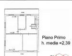Casa semindipendente a Carrara (3/5)