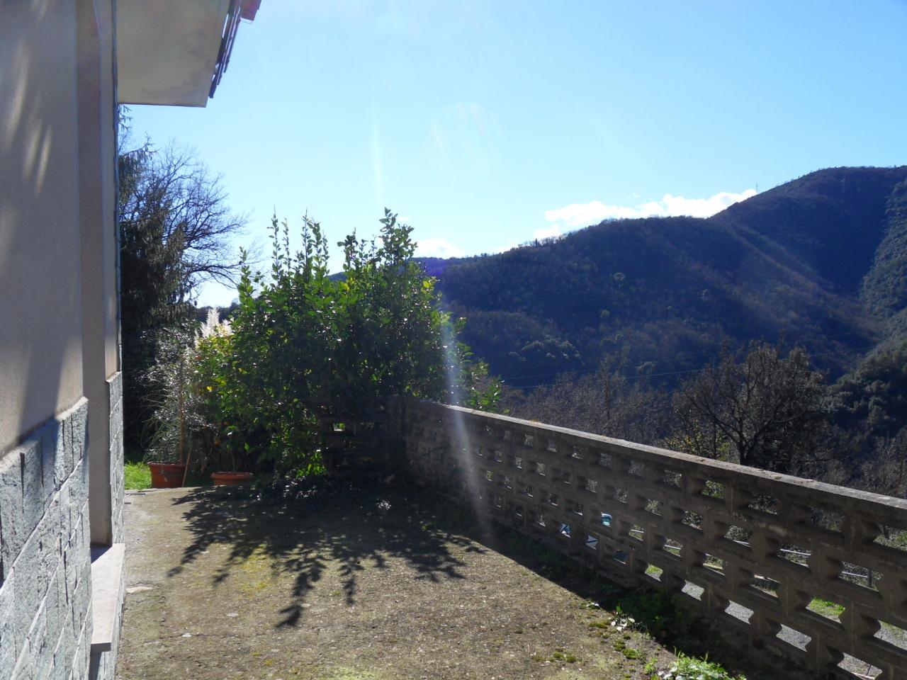 Loft / Openspace in vendita a Avegno, 1 locali, prezzo € 115.000 | Cambio Casa.it