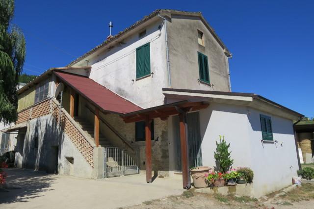 rif.EL670 - Casa Alessandro