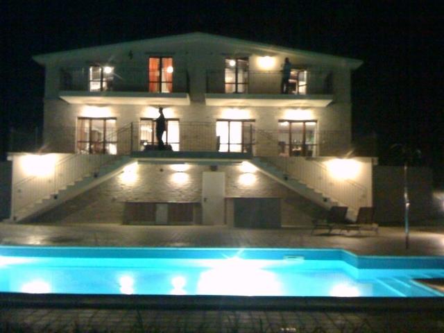 rif.EL672T - Casa Felice