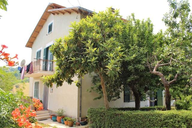 rif.EL717 Casa Bignonia