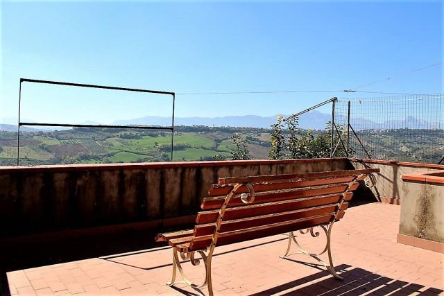 rif.EL725 - Casa Panoramica