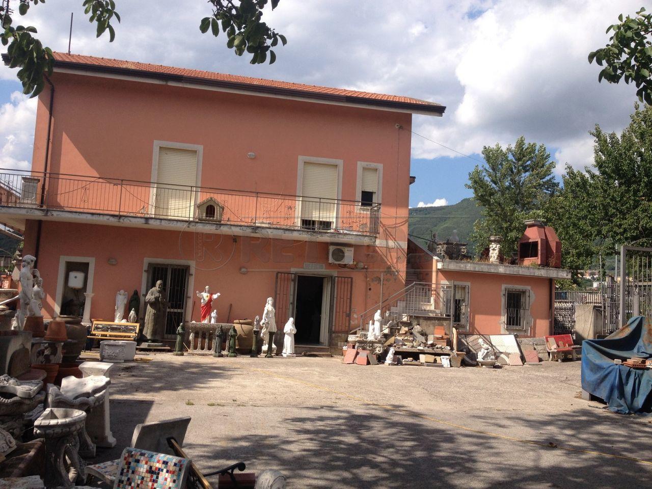 Casa singola in vendita a fisciano di 125mq 652 retecasa for Case vendita salerno