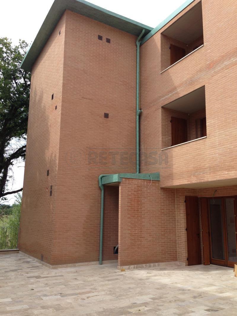 Appartamento in vendita a Sovicille, 2 locali, prezzo € 164.900 | Cambio Casa.it