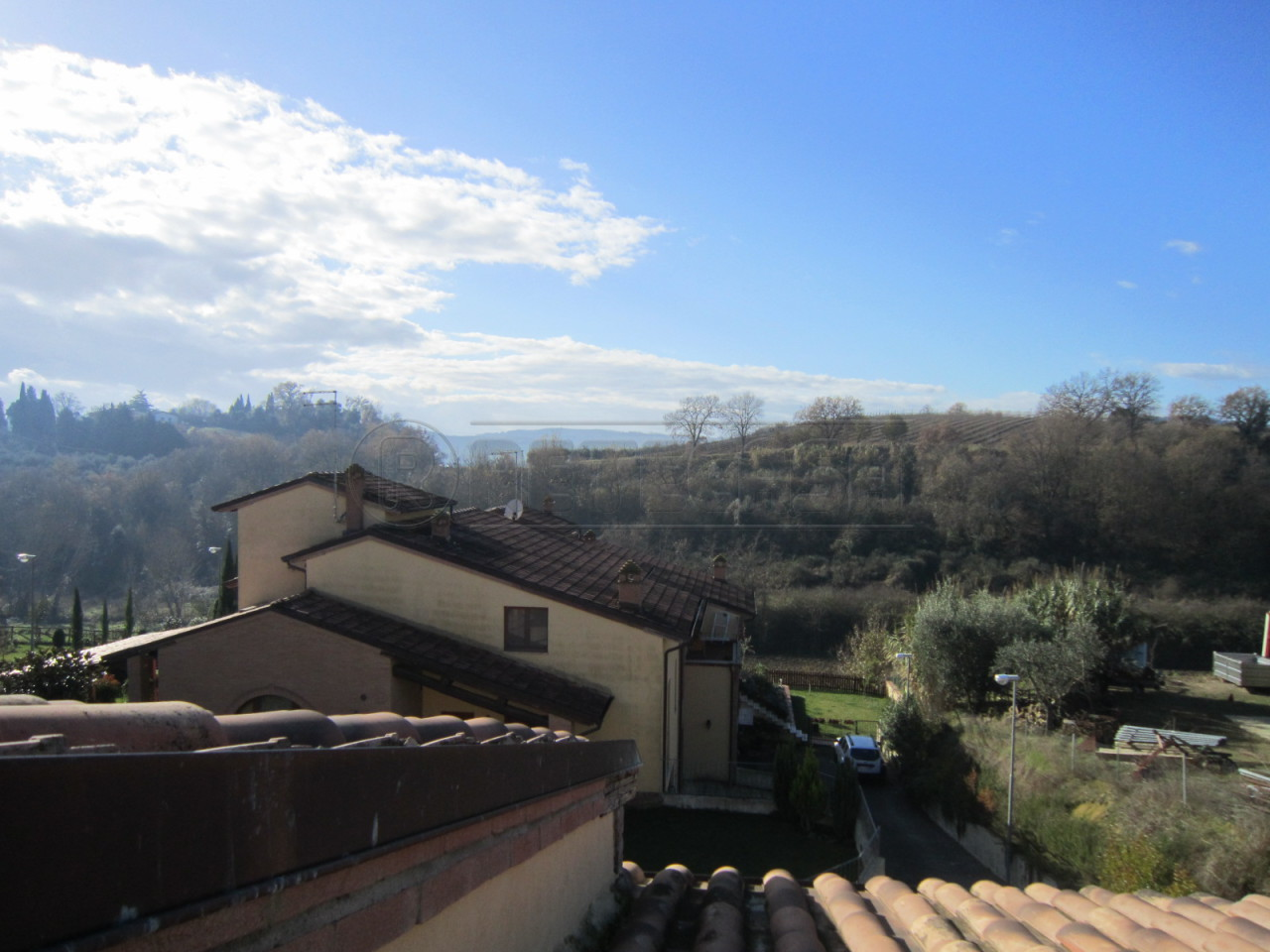 Villa a Schiera in Vendita a Montepulciano