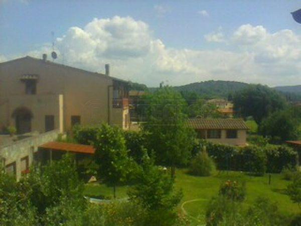 Appartamento in vendita a Casole d'Elsa, 3 locali, prezzo € 190.000 | Cambio Casa.it
