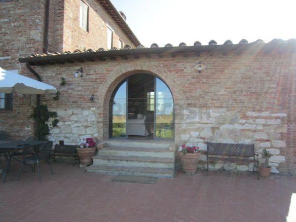 Rustico / Casale in vendita a Asciano, 3 locali, prezzo € 330.000   Cambio Casa.it