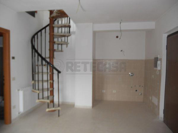 Appartamento in vendita a Monticiano, 1 locali, prezzo € 130.000   Cambio Casa.it