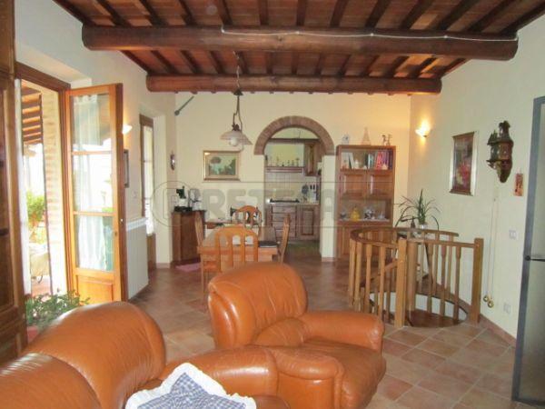 Rustico / Casale in vendita a Poggibonsi, 6 locali, prezzo € 625.000 | Cambio Casa.it
