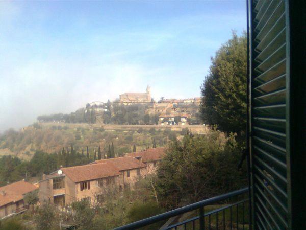 Appartamento in Vendita a Montalcino