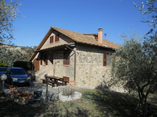 Villa in Vendita a Murlo