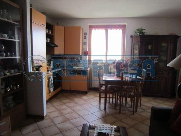 Appartamento in vendita a Sovicille, 3 locali, prezzo € 220.000 | Cambio Casa.it