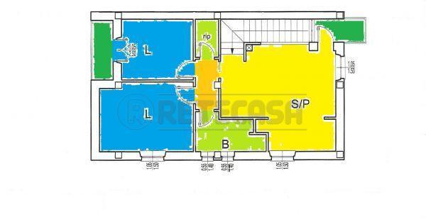 Appartamento in vendita a Monteroni d'Arbia, 3 locali, prezzo € 220.000   Cambio Casa.it