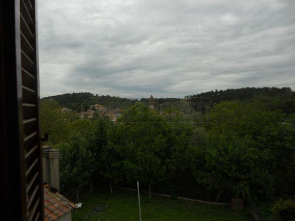 Soluzione Semindipendente in vendita a Monticiano, 6 locali, prezzo € 68.000 | Cambio Casa.it