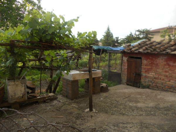 Appartamento in vendita a Monticiano, 5 locali, prezzo € 98.000   Cambio Casa.it