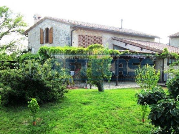 Rustico / Casale in vendita a Monteriggioni, 5 locali, prezzo € 950.000 | Cambio Casa.it